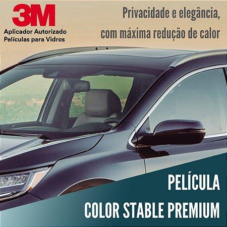 Película 3M™ Série Color Stable Premium