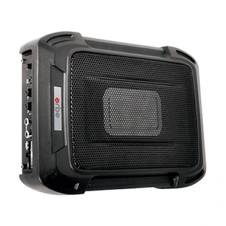 Subwoofer Orbe Caixa Amplificada OSW-9SQ