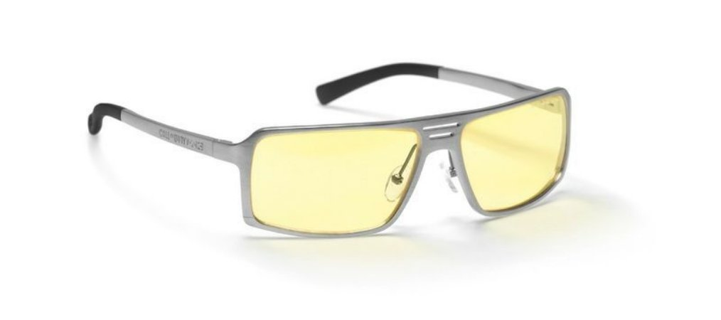 Óculos Gunnar Call Of Duty Modern Warfare 3 Gunmetal
