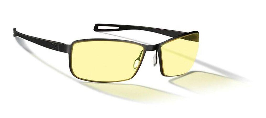 Óculos Gunnar Groove Onyx
