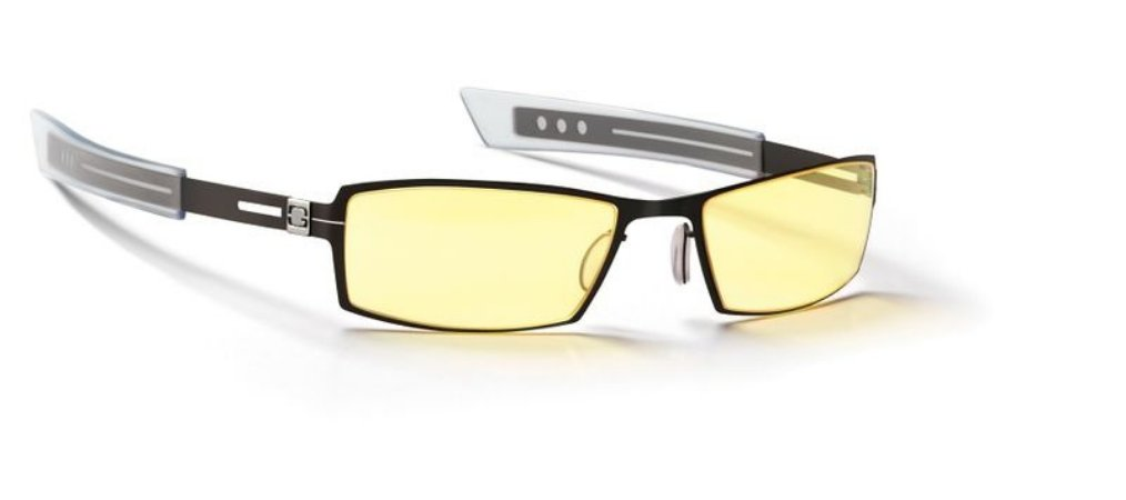 Óculos Gunnar Paralex Gloss Onyx