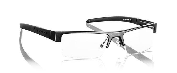 Óculos Gunnar Epoch Onyx Crystalline