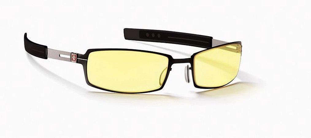 Óculos Gunnar PPK Onyx Mercury