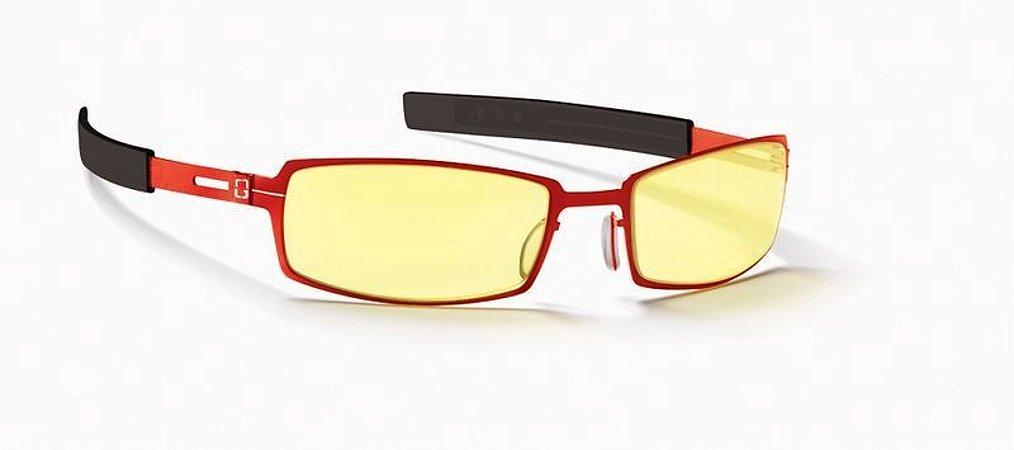Óculos Gunnar PPK Heat Onyx