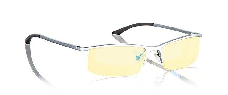 Óculos Gunnar Emissary Mercury com Grau - Lente Premium
