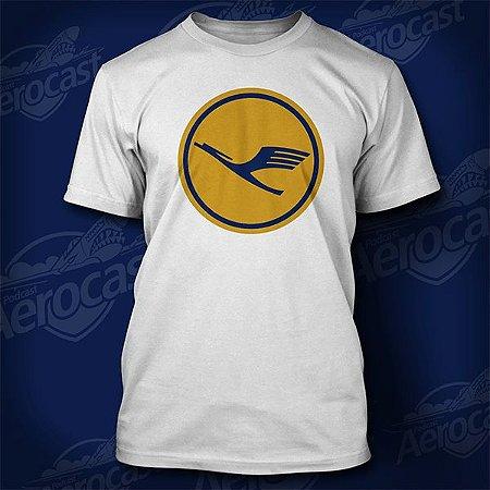 Camiseta Lufthansa