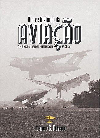 Livro - Breve História da Aviação