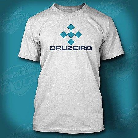 Camiseta Cruzeiro
