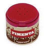 Tupperware Pimenteiro de Mesa Cantinho do Churras