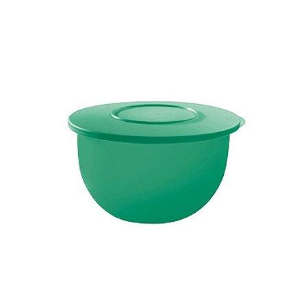 Tupperware Tigela Murano 2,5 Litro Verde