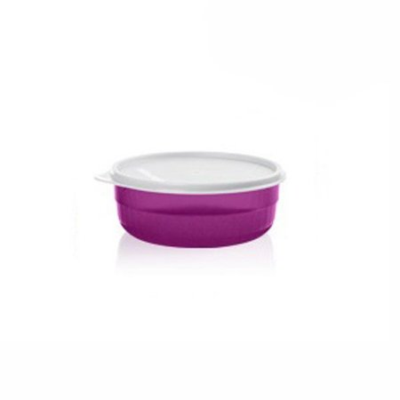 Tupperware Tigela Premier 500ml Roxa