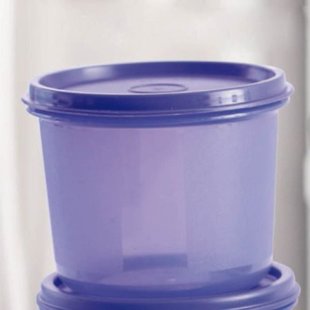Tupperware Tigela Visual 550ml Roxo