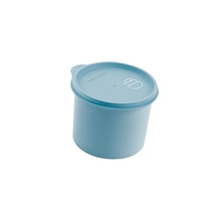 Tupperware Redondinha Quebra de Recordes 500ml Azul