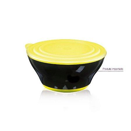 Tupperware Tigela Elegância 4,6 litros Preta