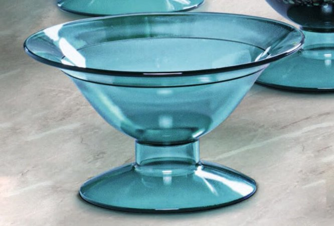 Tupperware Tacinha Premier 175ml Azul Turmalina