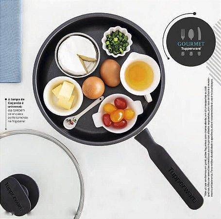 Tupperware Frigideira Universal 24 cm
