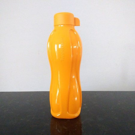 Tupperware Eco Tupper Garrafa Papaya 500ml