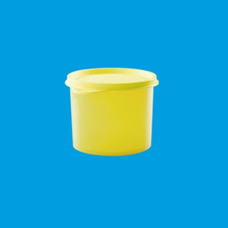 Tupperware Redondinha 500ml Margarita
