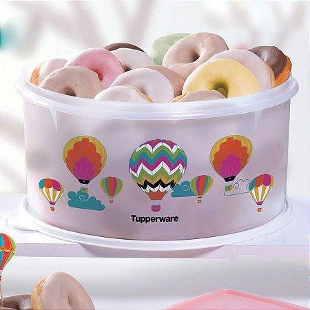 Tupperware Porta Tudo Balões 10 Litros