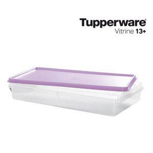 Tupperware Refri Box 1,5 litro n°2 Lilás