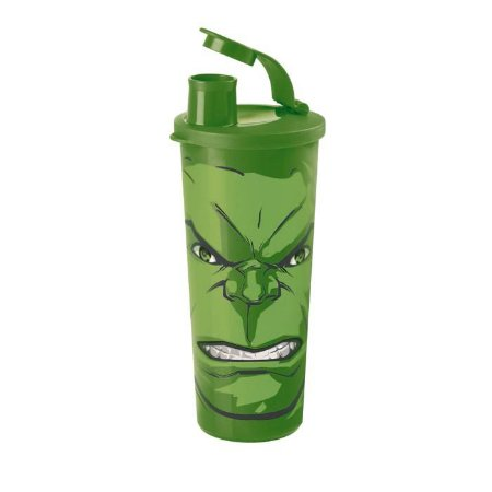 Tupperware Copo Hulk 470ml Verde
