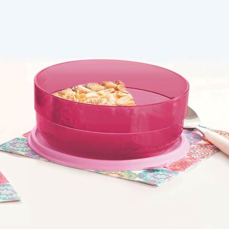 Tupperware Tigela Premier 500ml Rosa