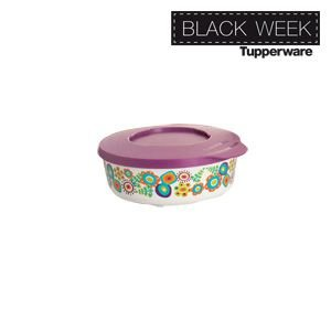 Tupperware Tigela Ilúmina Flores 350 ml