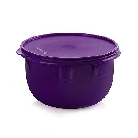 Tupperware Tigela Batedeira Púrpura 2 litros
