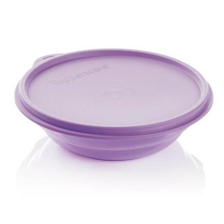 Tupperware Tigela Pragela 450ml Lilás