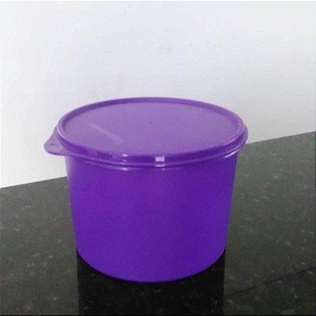 Tupperware Caixa 2kg Roxa