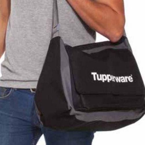 Tupperware Bolsa Kit Inicial Preta