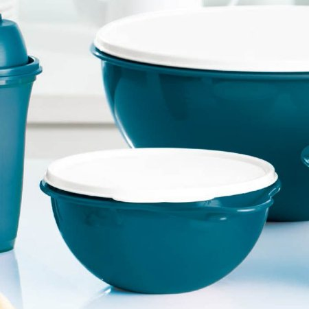 Tupperware Mini Criativa 1,4 Litro Turmalina