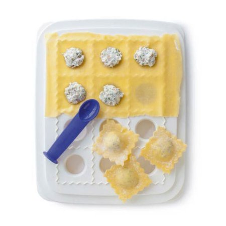 Tupperware Ravioli Express