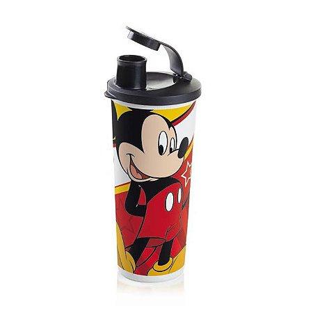 Tupperware Copo com Bico Mickey 470ml