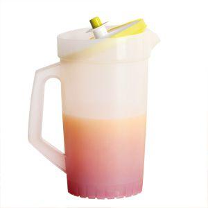 Tupperware A Jarra 2 litros Branca
