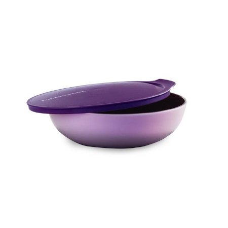 Tupperware Tigela Allegra Furta Cor 740ml Roxa