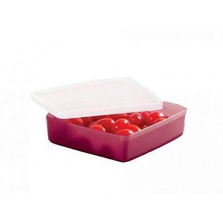Tupperware Refri Box 400ml Marsala