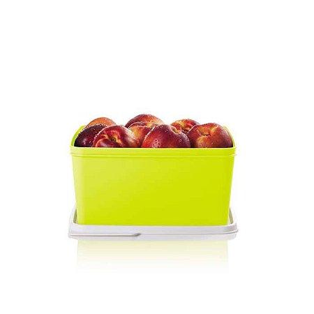 Tupperware Basic Line 500ml Amarelo Neon