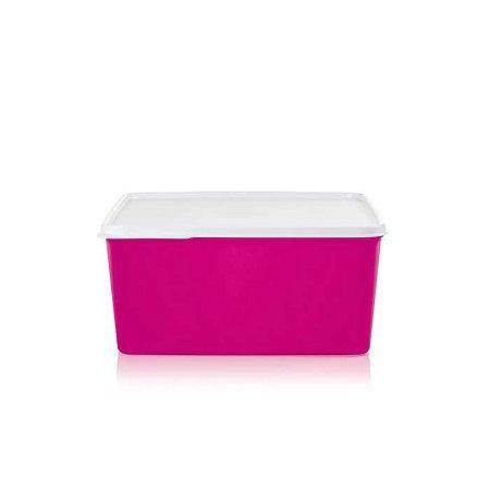 Tupperware Basic Line 1,2 litro Rosa Neon