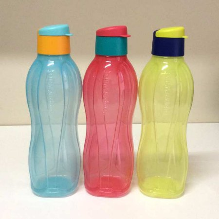 Tupperware Eco Tupper 750ml kit 3 peças