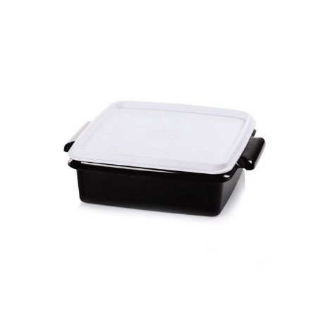 Tupperware Pote Jet Black 780ml