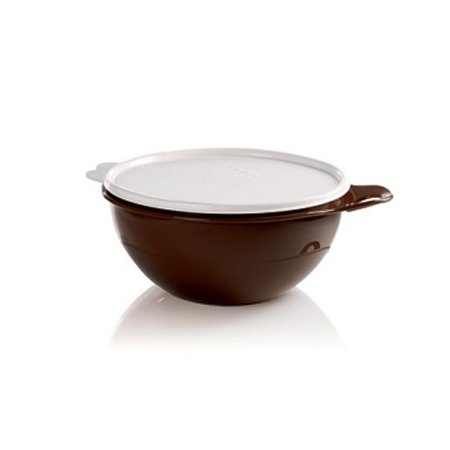 Tupperware Super Criativa 4,5 litros Chocolate