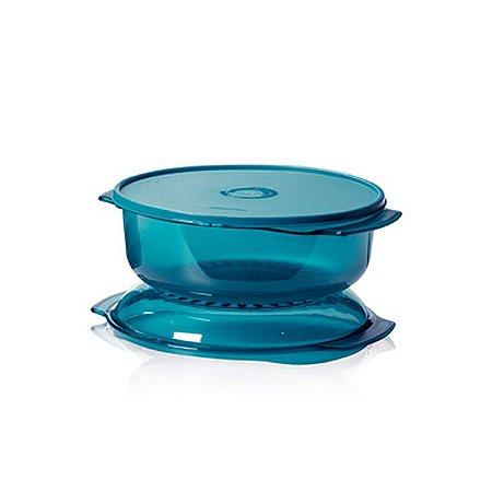 Tupperware Microplus Redondo 1,75 litro Turmalina