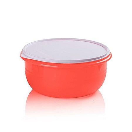 Tupperware Batedeira 3,2 litros Laranja Neon