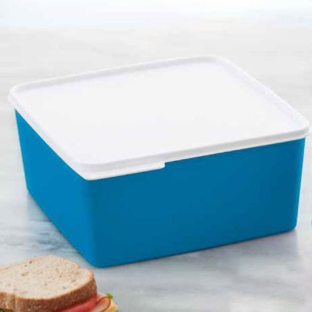 Tupperware Basic Line 5 litros Azul