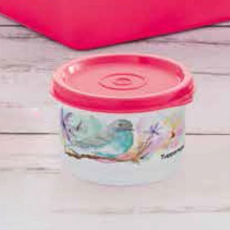 Tupperware Potinho Primavera 140ml