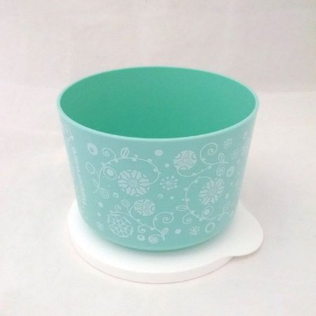 Tupperware Tigela Ilúmina  800ml Verde Mint