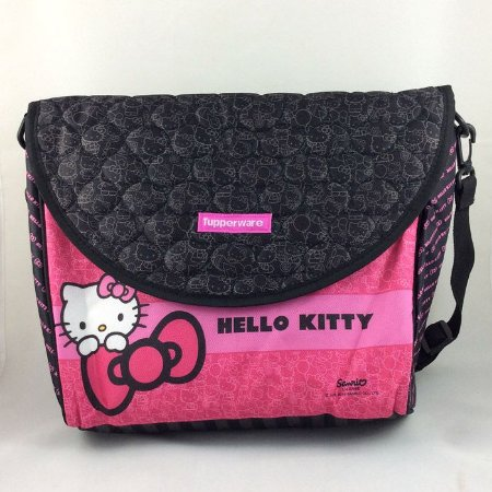 Tupperware Bolsa Térmica Hello Kitty