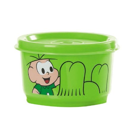 Tupperware Potinho Floquinho 140ml Verde