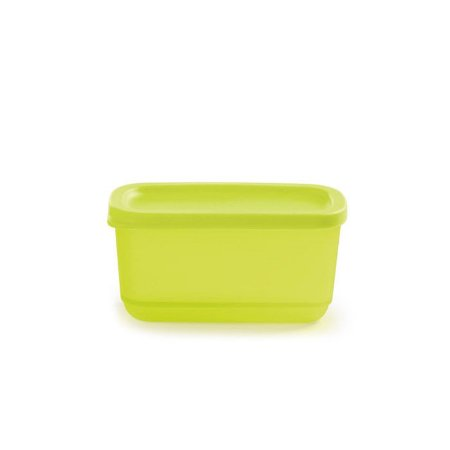 Tupperware Mini Refri Line Retangular 250ml Margarita